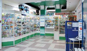 Аптеки России