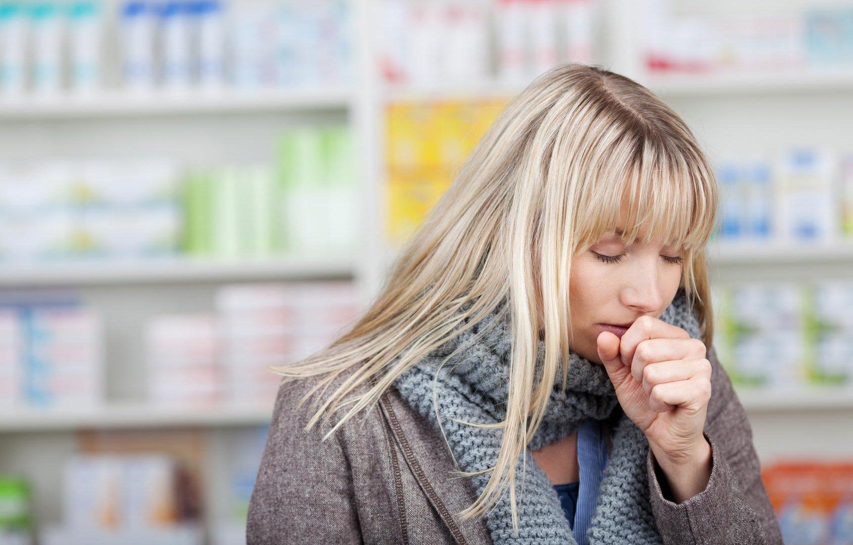 Особенности воспаления верхних дыхательных путей